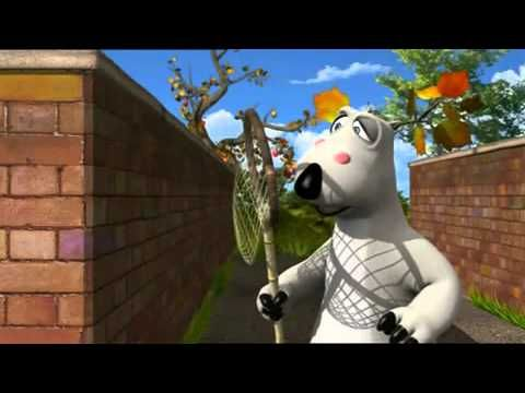 Bernard Bear - 076 - YouTube