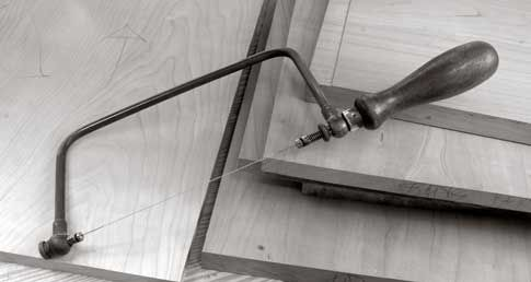 Millers Falls No. 42 Coping Saw | Coping saw, Popular ...