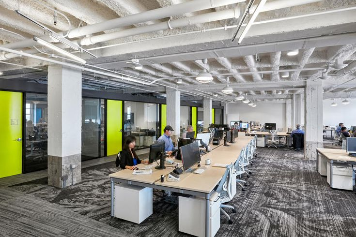 4 Ways Your Office Is Crushing Creativity Workplace DesignSpace PlanningCorporate InteriorsCoworking