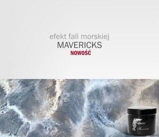 MAVERICKS - Efekt fali morskiej
