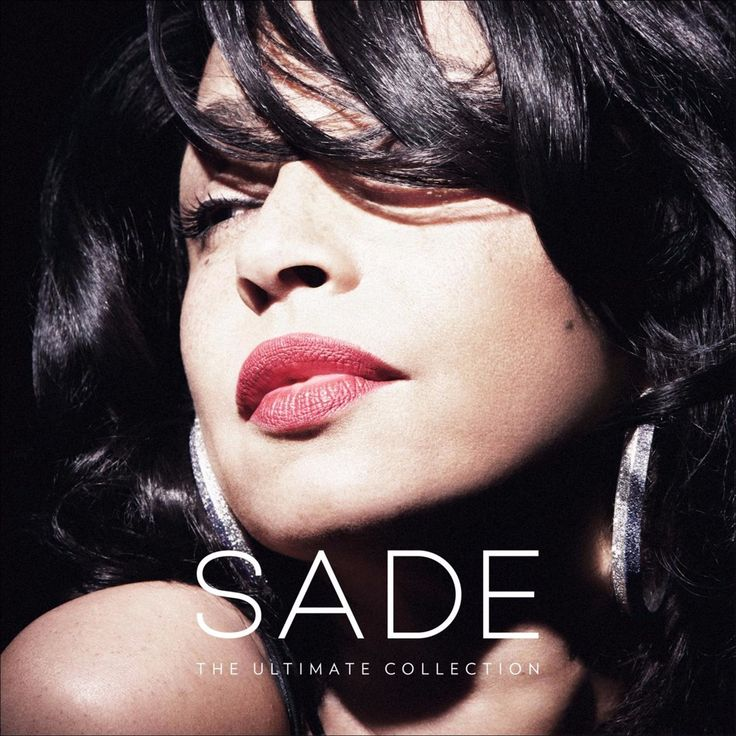 Sade The Ultimate Collection: Sade The Ultimate Collection Poster Wall