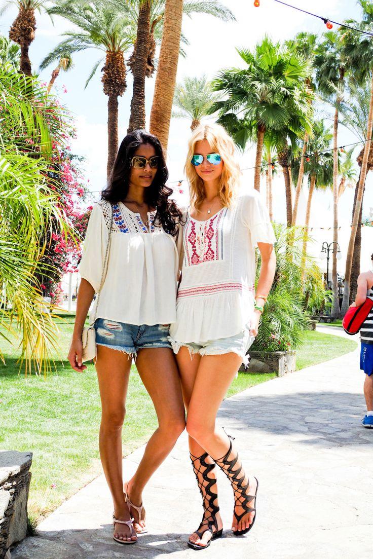 summer fashion 2014 boho chic | the-coachella-look-summer-2014 (3)