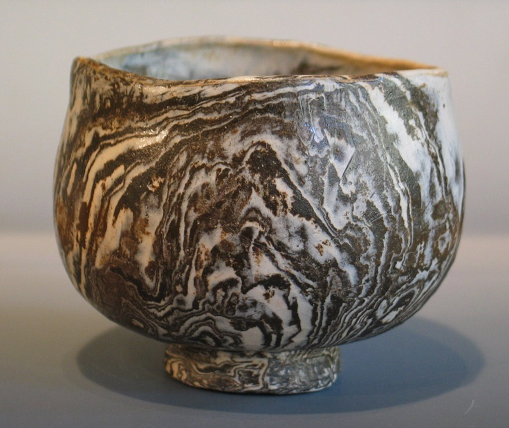 Different ceramics and variations