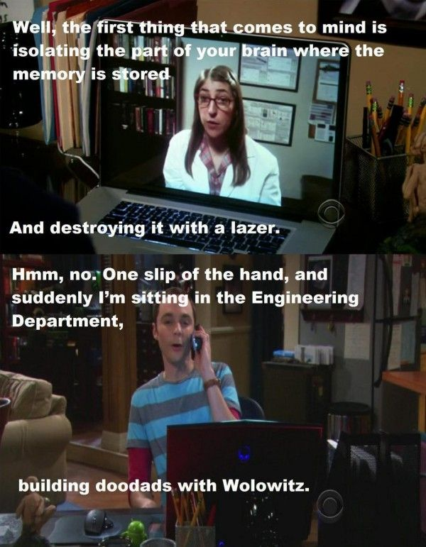54 Best Big Bang Theory Quotes Images On Pinterest