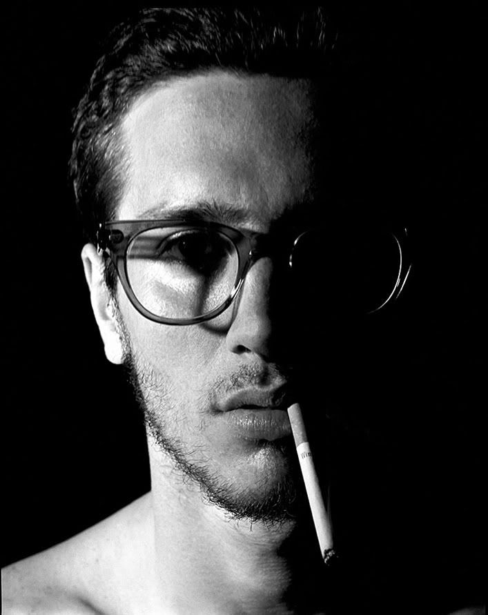 For me it's important to be in balance. To not let fear get in the way of things, to not worry so much about protecting yourself all the time. - John Frusciante
