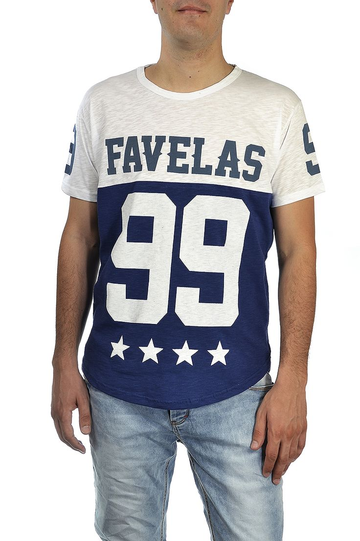 T-shirt ανδρικό 11,90€ Διαθέσιμο στο http://goo.gl/08MHFi
