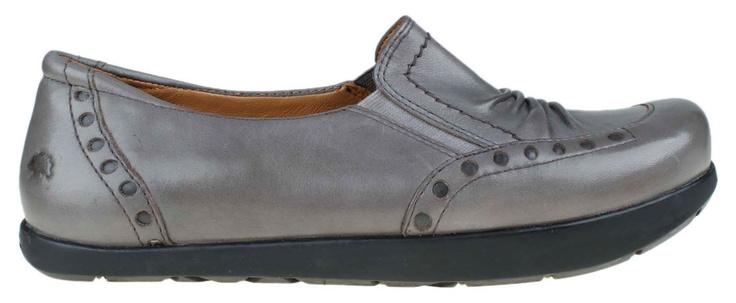 Kalso Earth Shoe Shake in Dark Grey