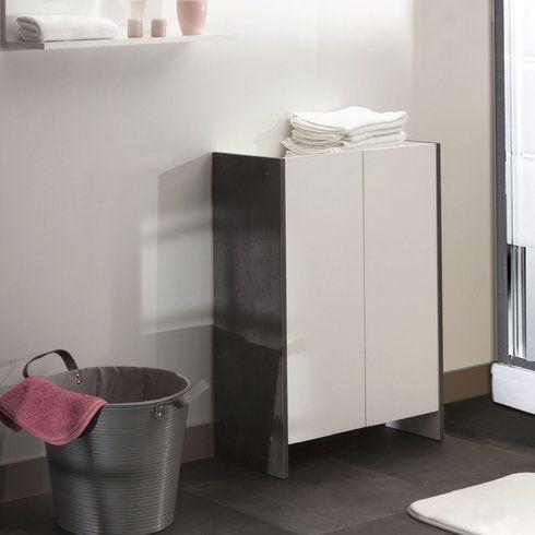 32 besten Farbkonzepte, die Ihr Zuhause optisch vergrößern! Bilder - designer heizkorper minimalistischem look