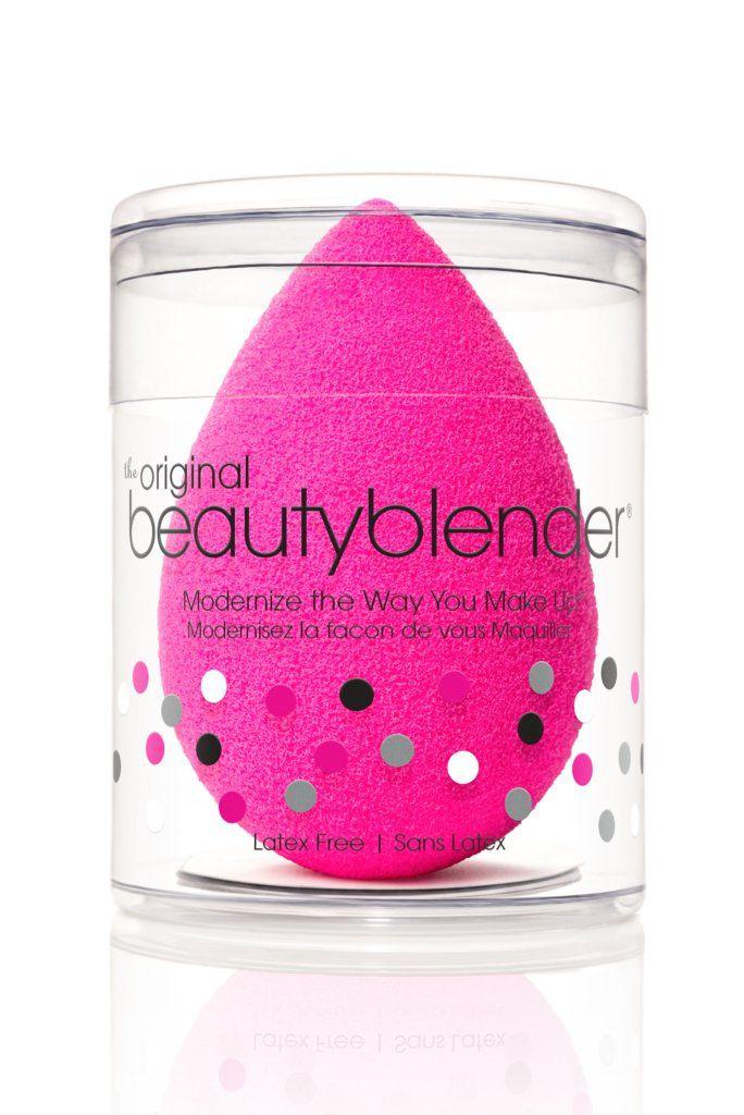 Stop! Du verwendest deinen BeautyBlender total falsch