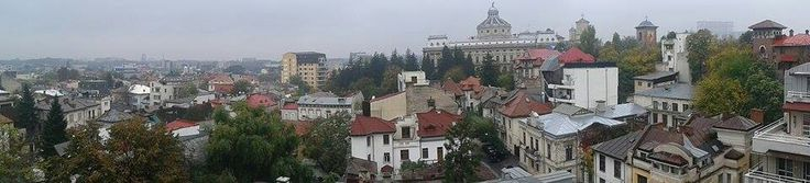 Panoramic view 1