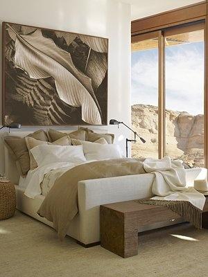 New Ralph Lauren 'Desert Modern'.