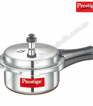 Buy Quality Indian Pressure Cooker online at Home Appliances India to Shipping Australia Wide. Guaranteed Quality.