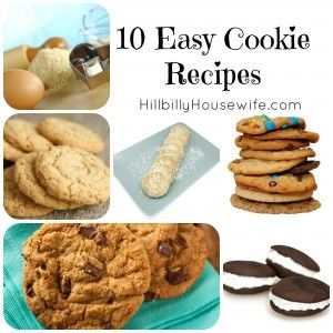 256 best best of images on for Easy quick christmas baking recipes