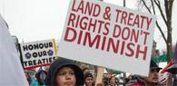 Canada has nothing to gain, and much to lose by ignoring the land rights of Indigenous peoples | Amnesty International Canada