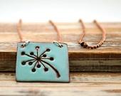 Cute ceramic pendants!