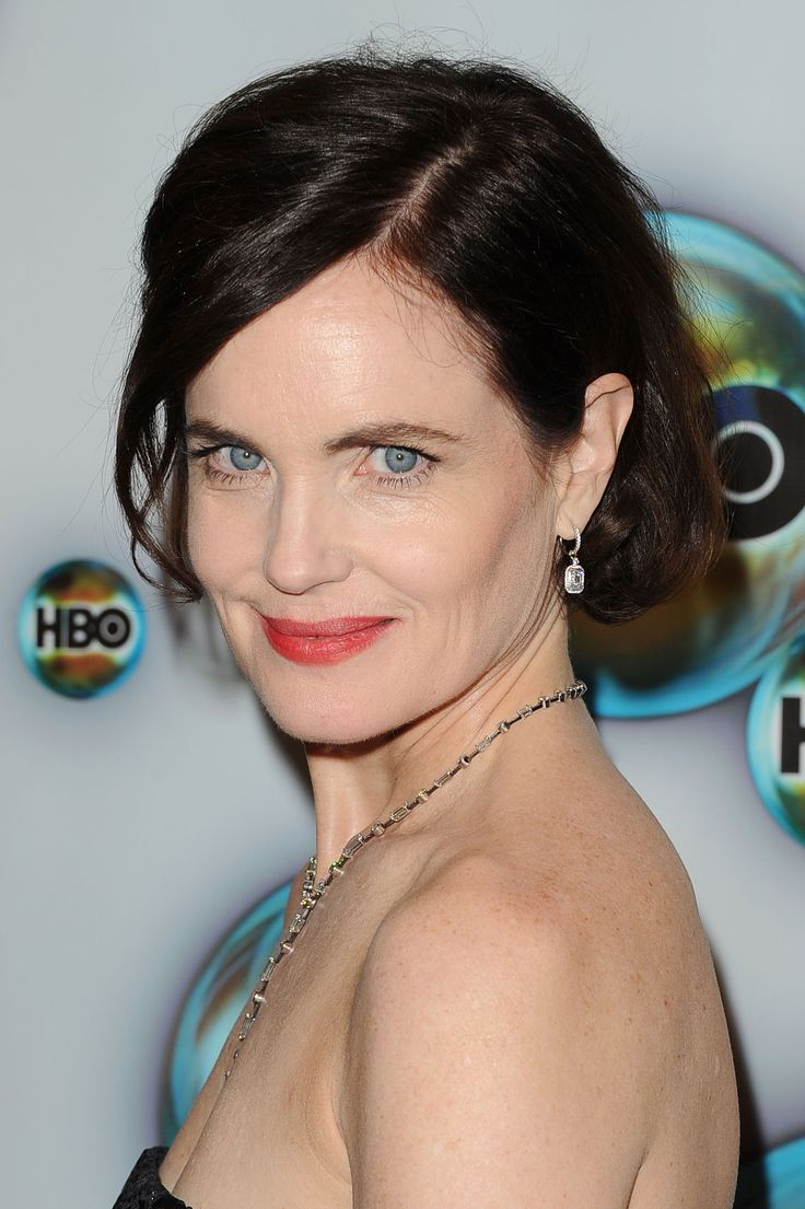 The beauty of Elizabeth McGovern