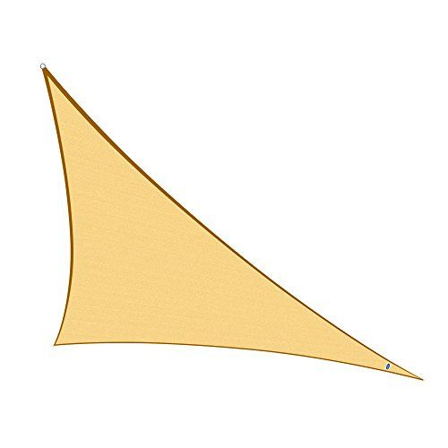 https://patioumbrellasusa.info/cool-area-right-triangle-165-sun-shade-sail-for-patio-in-color-sand-for-sale/ Cool Area Right Triangle 165 Sun Shade Sail for Patio in Color Sand For Sale