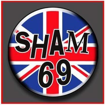 95 Best Sham 69 From Hersham England Uk Images On