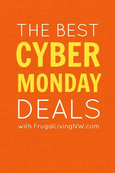 The best Cyber Monday deals -- a round-up of the lowest prices on the best Christmas gifts. All of these deals are live and the list will be updated throughout the weekend. #CyberMonday