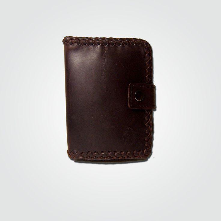 Billetera / monedero con cierre