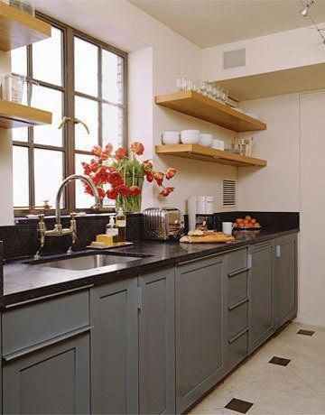City Kitchen, Country Kitchen Ina Garten\u0027s Two Kitchens The