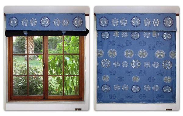 M s de 25 ideas incre bles sobre cortinas aislantes en - Cortinas hechas en casa ...