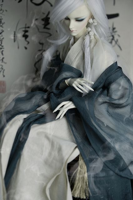 ball jointed dolls male - photo #22