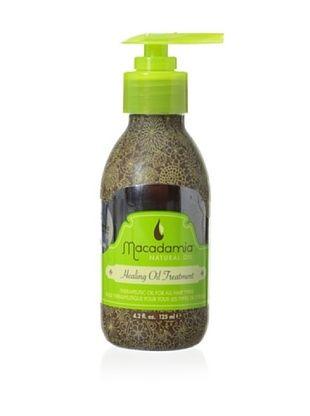 28% OFF Macadamia Natural Oil Healing Oil Treatment, 4.2 fl. oz.