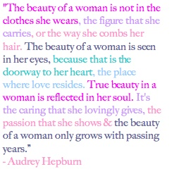 Audrey HepburnThoughts, Heart Audrey, Wise Women, Audrey Quotes, Sweets, Audrey Hepburn, 3 Love Living Laugh 3, Wise Woman, Wise Words