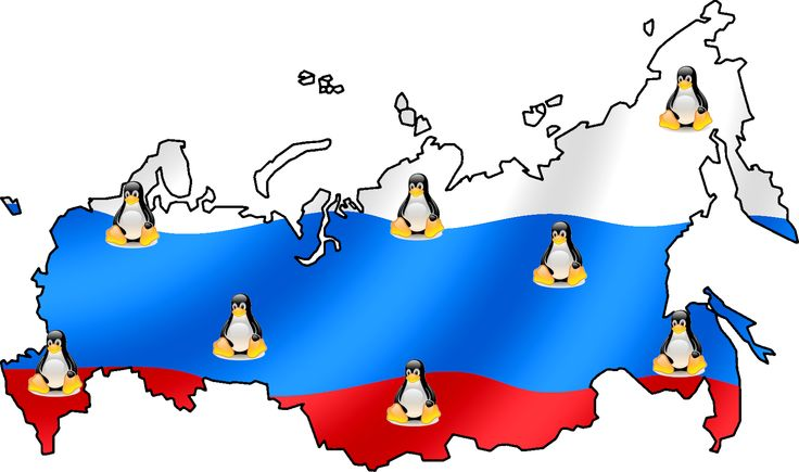 Russian Ministry of Health abandon Microsoft and Oracle products and turn to Linux and PostgreSQL | LinuxXcommand