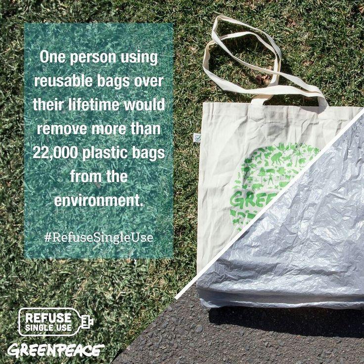 Please help us to #BanTheBag  Link in the bio   #refusesingleuse #banthebag #noplastics #endoceanplastics #zerowaste #zerowastelife #refusethestraw #strawssuck #stopsucking