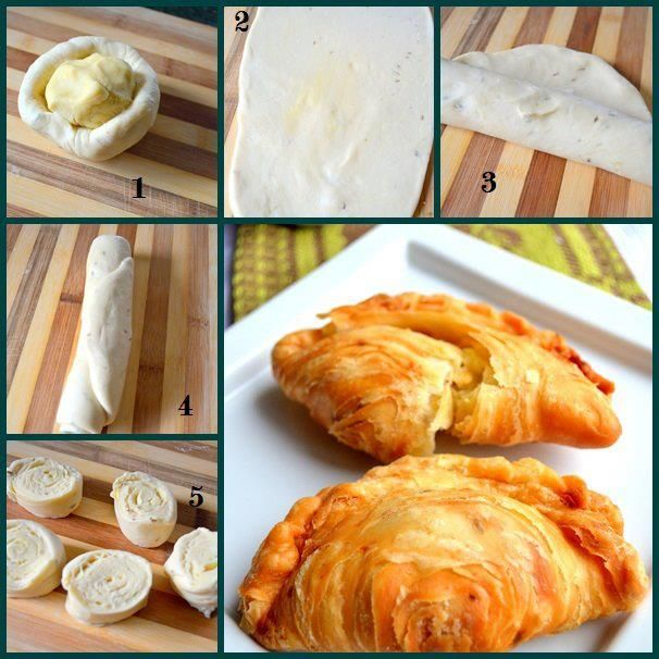 Step-by-Step Guide to Make most Flakiest Samosa for #iftar #Ramzan #food