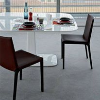 """""""Zanotta tables, chairs, and sofas designed by internationally renowned designers (Achille Castiglioni, Damian Williamson, Roberto Barbier, Alfredo Häberli ...) for decorating home and office - see the catalog here http://classicdesign.it/search//3//catalog-en.html"""