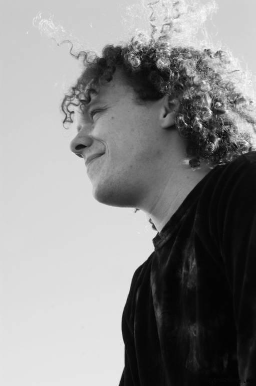 Danny Cavanagh (Anathema)