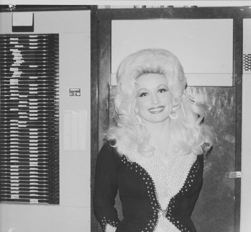 Dolly Parton.....She is glorious... approaching 70 and still hot as hell. I wonder if at 70 we as male fans ca get a look at her classy in say a special issue of playboy? would sell like crazy!