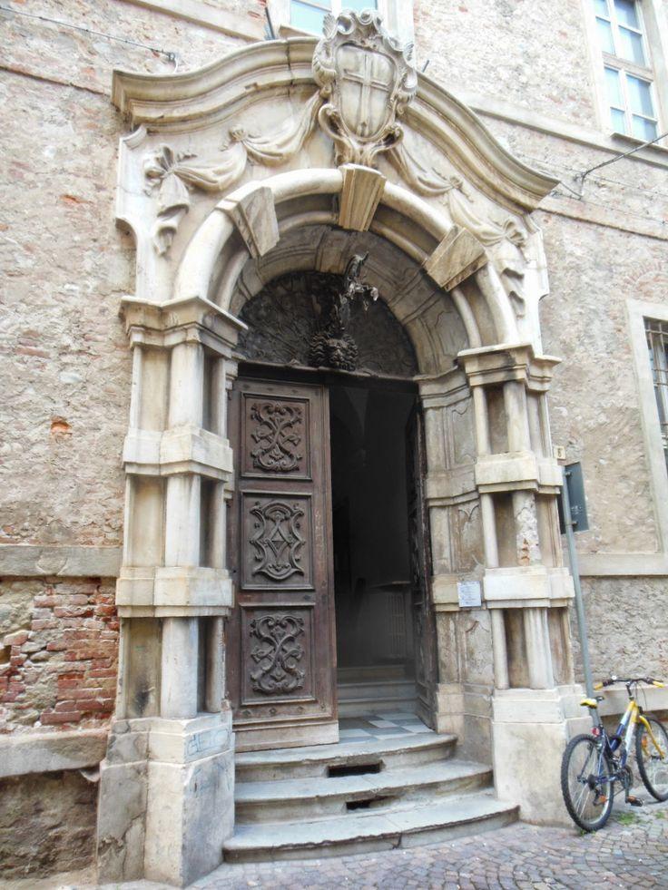 Cuneo e dintorni: Ex-ospedale di Santa Croce di Cuneo