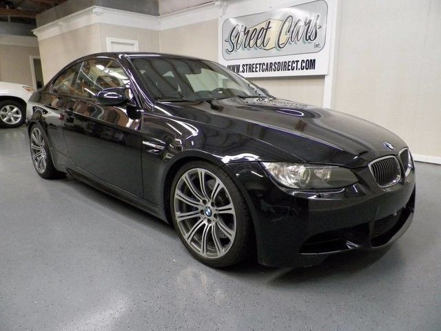Awesome Amazing 2008 BMW M3 Base Coupe 2-Door 2008 BMW M3 Coupe 2017 2018