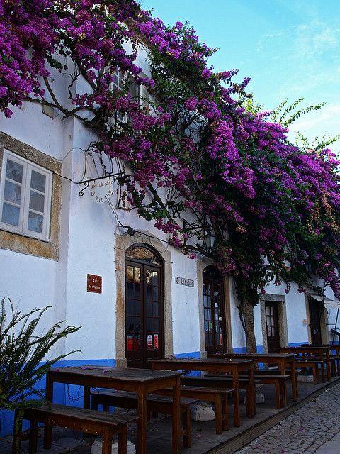 Obidos Portugal | #Portugal #Travel