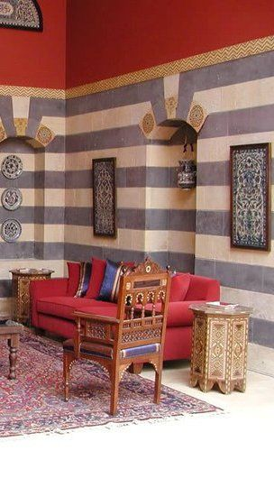 Living Room Arabian Style Arabian Style Pinterest Style Damascus And Living Rooms