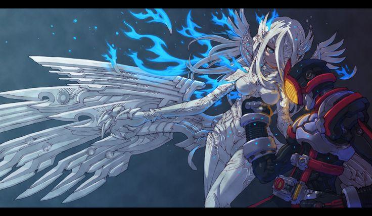 Tags: Kamen Rider 555, Kamen Rider Series, Kamen Rider Faiz, Kamen Riders, Crane Orphnoch, Nakayama Tooru