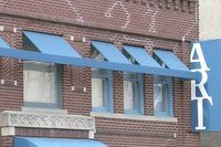 How to Paint an Aluminum Awning (7 Steps) | eHow