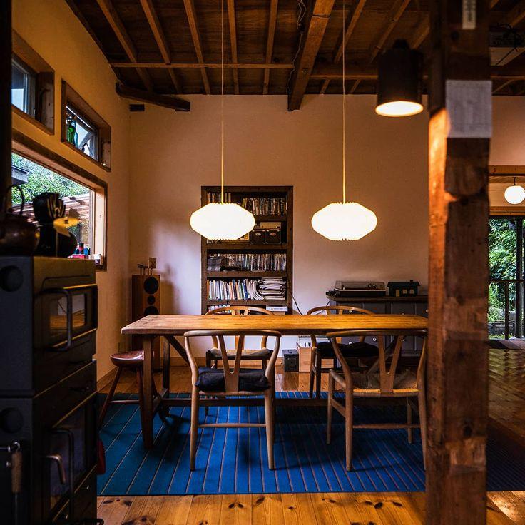 デンマーク出身のイェンス・イェンセンさんにきく、ヒュッゲな空間の作り方 - 北欧、暮らしの道具店