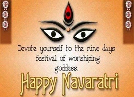 Happy Navratri Images for Whatsapp   Happy Navratri WhatsApp DP  http://happynavratri.in/happy-navratri-images-for-whatsapp-happy-navratri-whatsapp-dp/