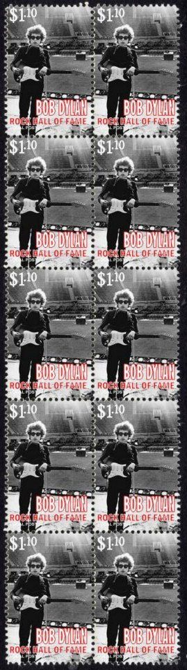 47-bob dylan stamps