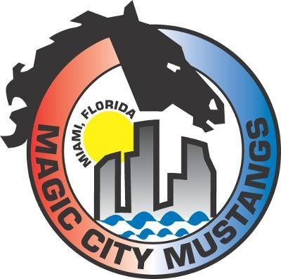Magic City Mustangs Car Club
