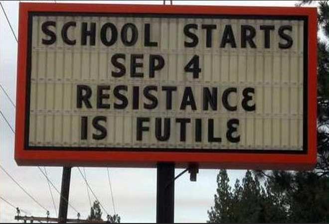 : Schools, Funny Stuff, Funnies, Teacher, School Starts, Back To School, Star Trek