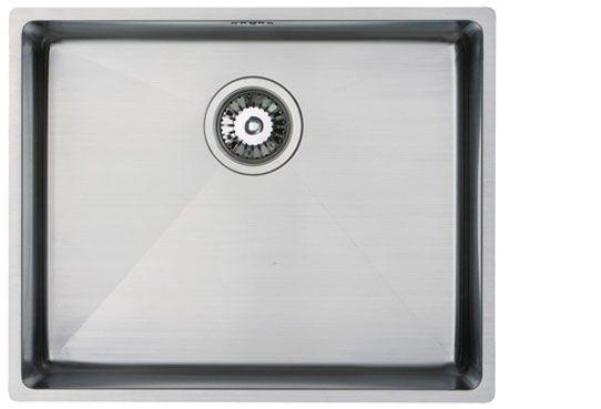 Bluci ACUTE 04 Versatile Large Bowl Sink