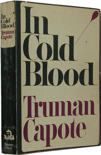 Awesome Piece of Journalistic LiteratureCold Blood, Must Reading, Book Worth, True Crime Book, Favorite Book, Crime Novels, Reading Lists, True Stories, Truman Capote