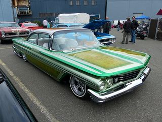 94 best images about bonneville on pinterest cars the for Garage ford bonneville