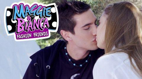 Clip degli episodi e video con i protagonisti di Maggie & Bianca | Maggie & Bianca Fashion Friends